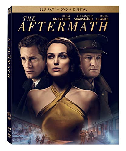 Aftermath, The [Blu-ray]