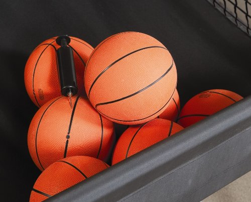 Lifetime 90056 Basketball Double Shot Arcade System