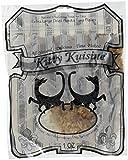 Kitty Kuisine Natural Fish Flakes (1 oz)