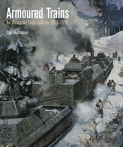 Armoured Trains ()