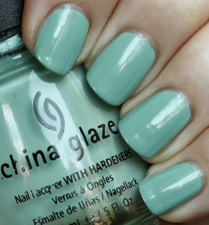 China Glaze: For Audrey, 0.5 oz