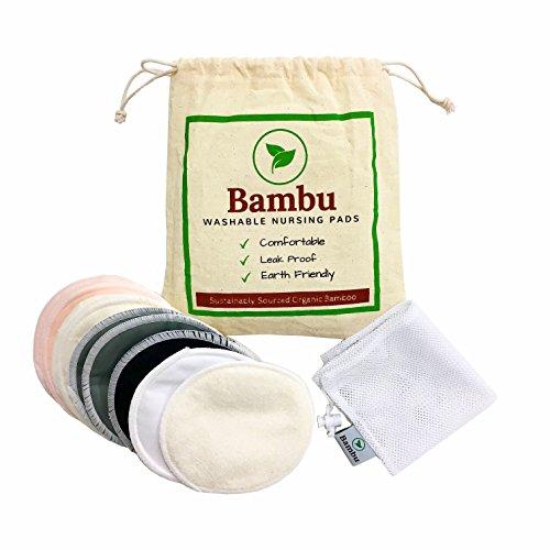 Baby Bambu Bamboo - 3