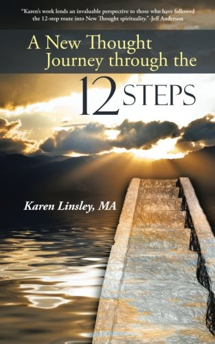 Download A New Thought Journey through the 12 Steps pdf