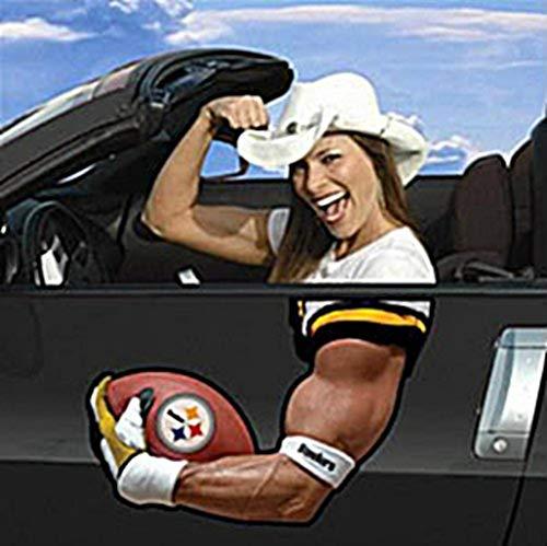 NFL Car Truck Arm Magnet ()