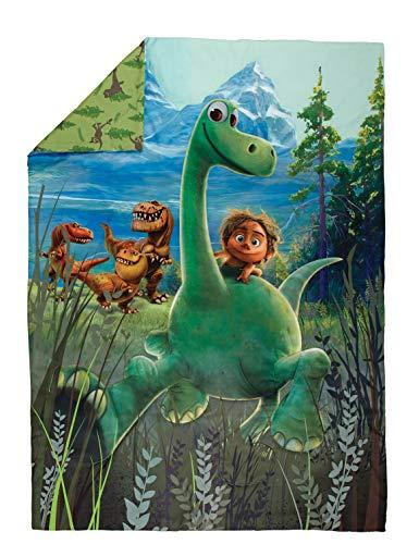 Disney Good Dino Arlo Amp Friends 4 Piece Toddler Bed Set