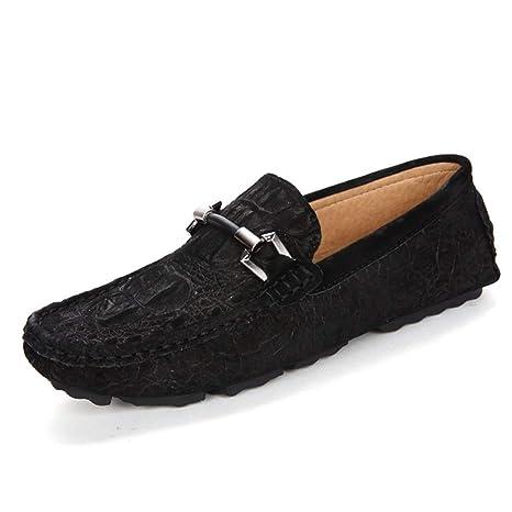 Zapatos para hombre 2019 Mocasines Mocasines Mocasines para ...