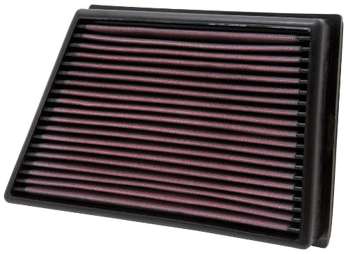K&N 33-2991 High Performance Replacement Air Filter