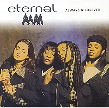 ALWAYS & FOREVER / (eternal)