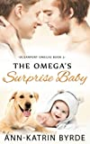 The Omegas Surprise Baby (Oceanport Omegas) (Volume 3)