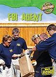 FBI Agent, Geoffrey M. Horn, 0836891937