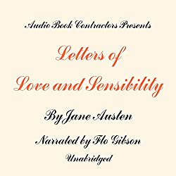 Letters of Love and Sensibility