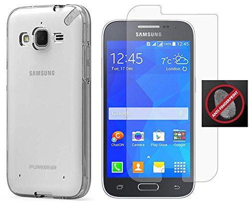 Amazon.com: PureGear - Carcasa rígida para Samsung Galaxy ...