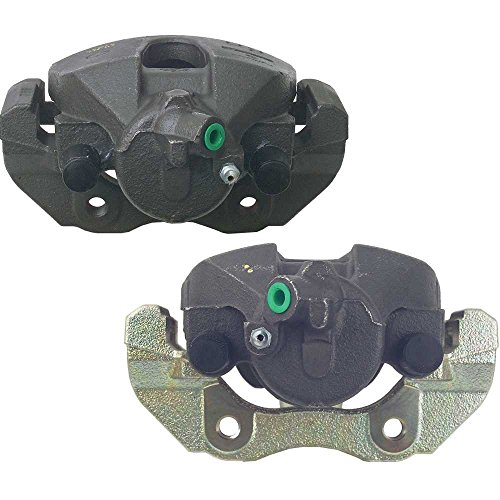 Most bought Caliper Pairs