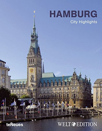 City Highlights Hamburg