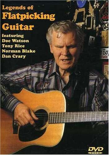 - Legends of Flatpicking Guitar