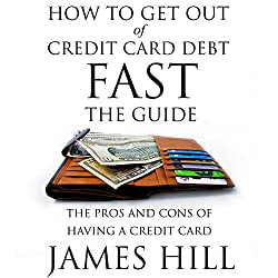 How to Get Out of Credit Card Debt Fast - the Guide