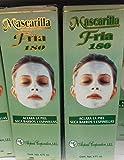 Mascarilla Fria Iso 180 (Mask)