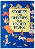 Stories and Rhymes for under Fives, Marie Greenwood, 0517694204
