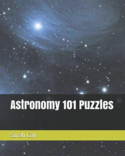 Astronomy 101 Puzzles