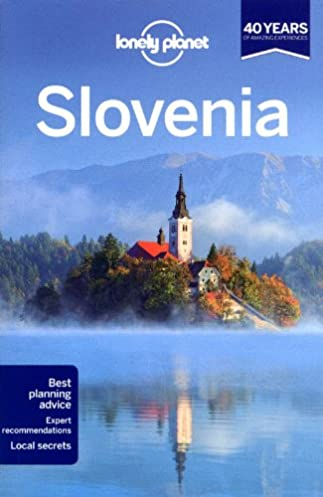 lonely planet slovenia travel guide lonely planet mark baker rh amazon com Europe Lonely Planet Guides Lonely Planet Guidebooks