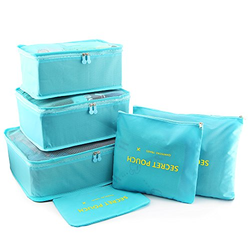 bfun-luggage-packing-organizers-cubes-nylon-laundry-pouch-best-travel-accessories