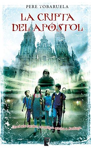 La cripta del apostol (Spanish Edition)