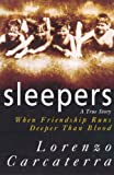 A Review of Sleepersbyamandanichols