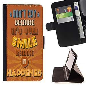 King Case - FOR Samsung Galaxy S3 III I9300 - Use legs and have legs - Prima caja de la PU billetera de cuero con ranuras para tarjetas, efectivo Compartimiento desmontable y correa para la mu?eca