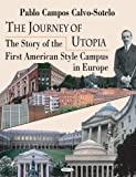 The Journey of the Utopia, Pablo Campos Calvo-Sotelo, 1594545154