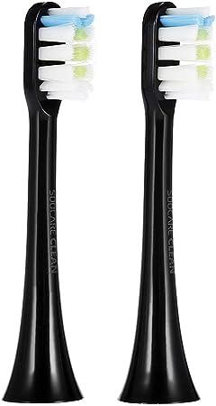 Cabezales de repuesto para cepillo de dientes 2PCS Cabeza tipo ...