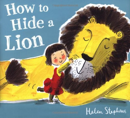 How to Hide a Lion ebook