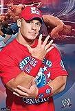 John Cena Wwe Wrestling Poster 13 x 19in