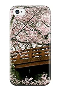 Alanda Prochazka Yedda's Shop Best 5 5s081363K 5 5s089032 iPhone 5 5s Case Cover - Slim Fit Tpu Protector Shock Absorbent Case (tokyo Earth)