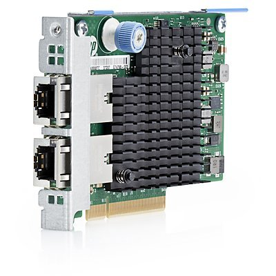HP 700699-B21 ETHERNET 10GB 2P 561FLR-T Adapter (Hp Ethernet 10gb 2 Port 561flr T Adapter)