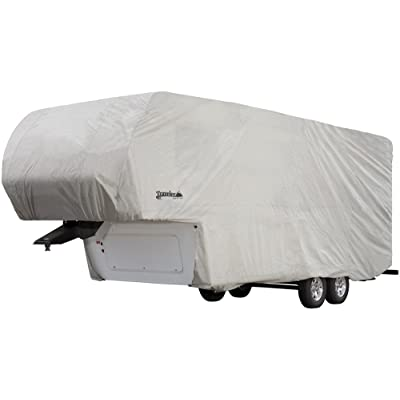 """Traveler by Eevelle 5th Wheel RV Cover - fits 26'-29' Long Trailers - 354""""L x 102""""W x 120""""H: Automotive"""