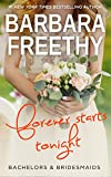 Download Forever Starts Tonight (Bachelors & Bridesmaids Book 6) in PDF ePUB Free Online