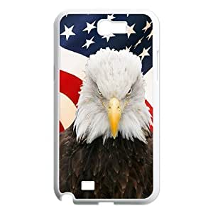 Africa Customized Case for Samsung Galaxy Note 2 N7100, New Printed Africa Case