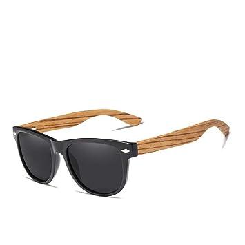 ZHOUYF Gafas de Sol Gafas De Sol con Lentes Grises ...