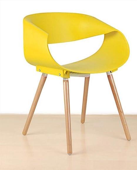 Amazon.com: SHIJIAN silla sencilla infinita de muebles ...