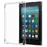 Best MoKo Tablet Computers - MoKo Case for All-New Amazon Fire 7 Tablet Review