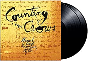 August And Everything After [2 LP]
