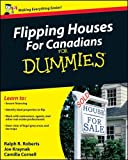 img - for Flipping Houses For Canadians For Dummies book / textbook / text book