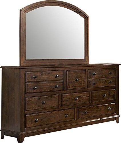 Amazoncom Add This 8 Drawer Dresser With Mirror Finished With
