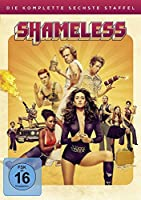 Shameless - 6. Staffel