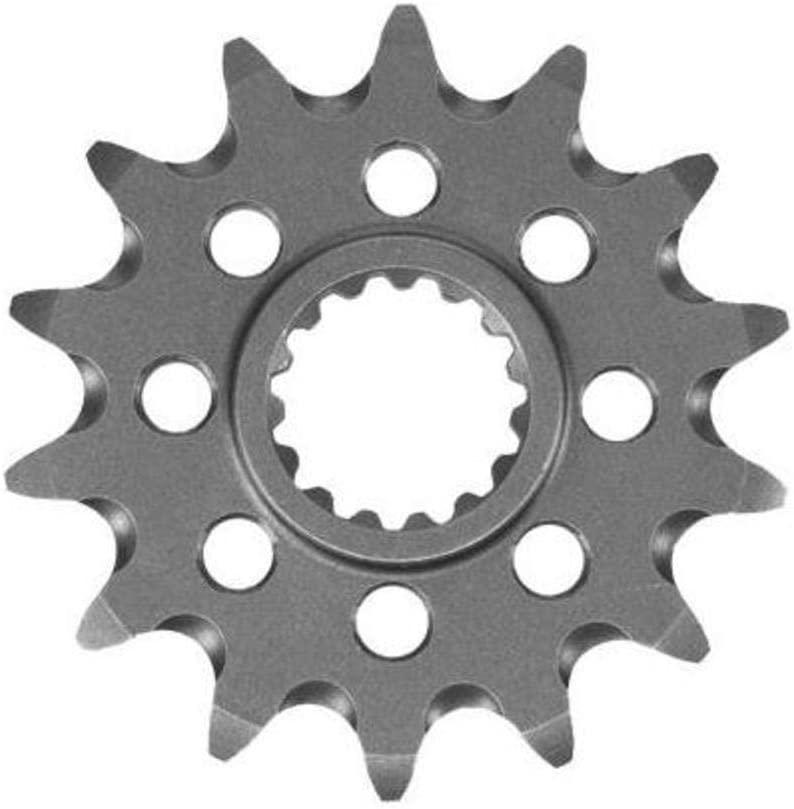 Fly Racing Countershaft Front Steel Sprocket 13T MX-55613-4