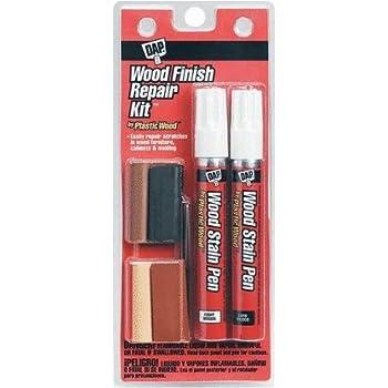 Dap Wood Finish Repair Kit Carded Wood Polish Amazon Com