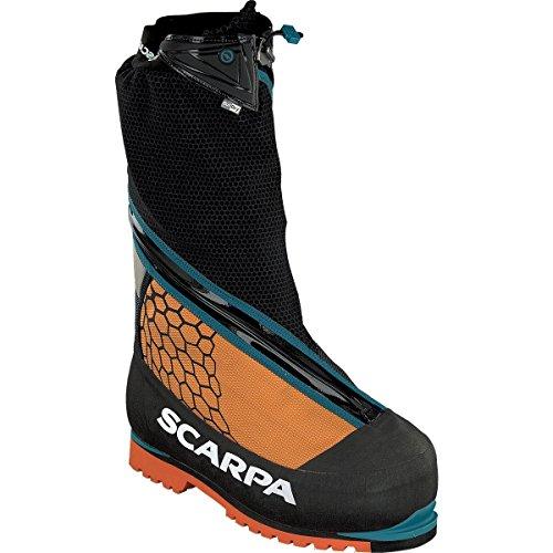 Scarpa Fantasma 8000 Zapatos Negro-naranja Elección Envío gratuito Finishline Para descuentos baratos Compra barato de moda Clearance Online Fake GQr5aw5