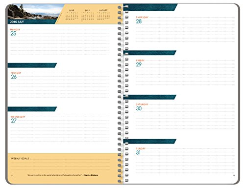 Student Planner 2016 College Content product image