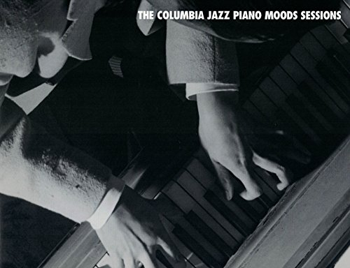 The Columbia Jazz Piano Mood Sessions
