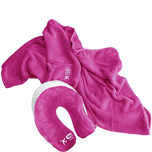 lug-snuz-sac-u-blanket-and-pillow-rose-pink